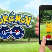 『Pokémon GO』アプリ内課金の請求を装ったフィッシング(詐欺)メールについて株式会社ポケモンが注意喚起!