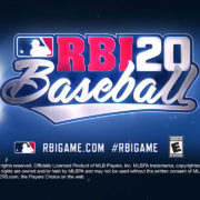 『R.B.I. Baseball 20』のローンチトレーラーが公開!