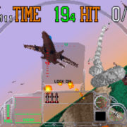 Nintendo Switch用ソフト『SEGA AGES G-LOC AIR BATTLE』の配信日が2020年3月26日に決定!