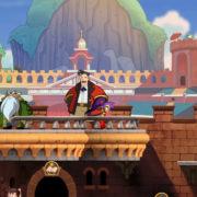 『Shantae and the Seven Sirens』の海外発売日が2020年5月28日に決定!
