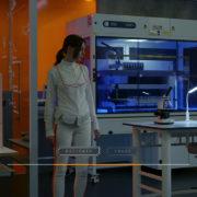 コンソール&PC用ソフト『The Complex』の海外配信日が2020年3月31日に決定!インタラクティブなSFスリラー映画