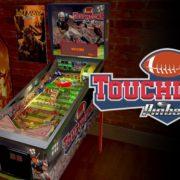 Switch用ソフト『タッチダウンピンボール』が2020年3月19日から配信開始!