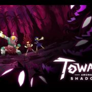Switch版『Towaga Among Shadows』が海外向けとして発売決定!