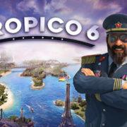 Switch版『トロピコ 6』が海外向けとしてリリースされることが決定!