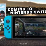 Switch版『Truck Driver』が海外向けとして発売決定!トラック運転手シミュレーターゲーム