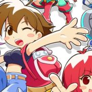 PS4&Switch『海腹川背 BaZooKa!』のマスター審査が完了したことが発表!Switchの体験版も準備へ