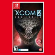 Switch版『XCOM 2 Collection』が海外向けとして2020年5月29日に発売決定!
