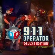 Switch版『911 Operator Deluxe Edition』が海外向けとして2020年5月1日に決定!911のオペレーターの役割を担うSLG