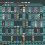 『アーケードアーカイブス VS. レッキングクルー』の配信日が2020年5月1日に決定!