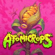 PS4&Switch版『Atomicrops』が2020年夏に国内発売決定!
