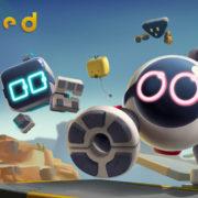 Switch版『Biped』の海外配信日が2020年5月21日に決定!