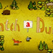 Switch版『キャッチ ダック』が2020年4月9日から配信開始!インディー系のアクションゲーム