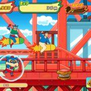 Switch版『クレヨンしんちゃん 嵐を呼ぶ 炎のカスカベランナー!!』の体験版が2020年4月16日から配信開始!