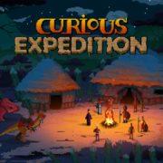 Switch版『Curious Expedition』が2020年4月2日から国内配信開始!19世紀後期を舞台にしたローグライク旅シミュレーションゲーム
