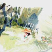 【更新】Switch版『Dordogne』が国内向けとして2021年に発売決定!