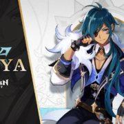 """『原神』の最新トレーラー「""""Cryo Chapter"""" – Cavalry Captain Kaey」が公開!"""