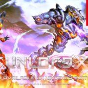Switch版『Gunlord X』のパッケージ版が海外向けとして2020年5月に発売決定!