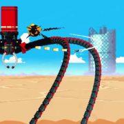 Switch&PC用ソフト『Jet Lancer』が海外向けとして2020年5月12日に発売決定!ハイスピードな空中戦闘シューティングゲーム