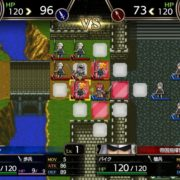 Switch版『ラングリッサー I & II』で「クラシックモード」が2020年4月30日から無料配信開始!