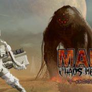 Switch版『Mars: Chaos Menace』が2020年4月30日に国内配信決定!熱狂的な弾幕地獄に立ち向かうシューティングゲーム