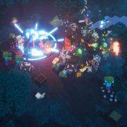 【更新】PS4&Xbox One&Switch&PC用ソフト『Minecraft Dungeons』の発売日が2020年5月26日に決定!