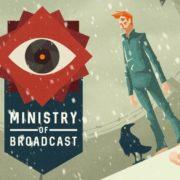 Switch版『Ministry of Broadcast』のパッケージ版発売日が2020年5月26日から10月6日に延期に!