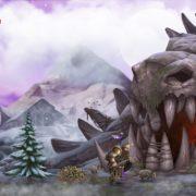 Switch版『Niffelheim』が2020年5月7日に国内配信決定!美しいグラフィックが特徴的なダンジョン探索2DアクションRPG