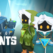 Switch版『Path of Giants』が海外向けとして2020年4月14日に配信決定!穏やかな雰囲気を持つパズルアドベンチャーゲーム