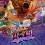 Switch版『Q-YO Blaster』が2020年4月9日から配信開始!