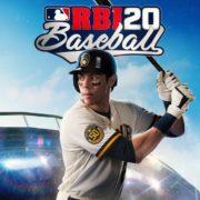Switch版『R.B.I. Baseball 20』が2020年4月2日から配信開始!