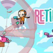 Switch用ソフト『Retimed』の体験版が2020年4月9日から配信開始!