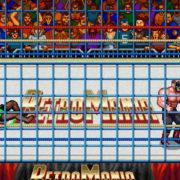 『RetroMania Wrestling』の「ケージマッチ」プレイ動画が公開!