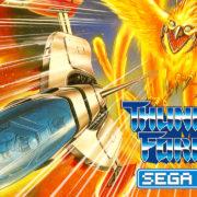 Nintendo Switch用ソフト『SEGA AGES サンダーフォースAC』が近日配信決定!詳細情報が発表に