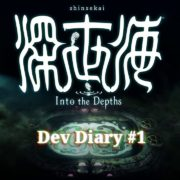 Switch用ソフト『深世海 Into the Depths』のDev Diary 1が公開!