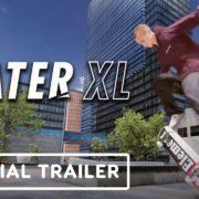 PS4&Xbox One&Switch&PC用ソフト『Skater XL』が海外向けとして2020年7月に発売決定!