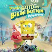 『SpongeBob SquarePants: Battle for Bikini Bottom – Rehydrated』の海外発売日が2020年6月23日に決定!