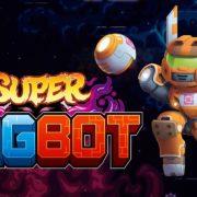 Switch&PC用ソフト『Super Magbot』が海外向けとして2021年に配信決定!ジャンプできない仕様が特徴の2Dプラットフォーマーゲーム