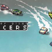 Switch用ソフト『Super Pixel Racers』が2020年4月16日に配信決定!ドットグラフィックを特徴とするトップビューのレーシングゲーム