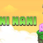 Switch版『TaniNani』が海外向けとして2020年4月22日に配信決定!