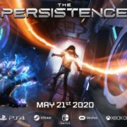 PS4&Xbox One&Switch&PC用ソフト『The Persistence』が海外向けとして2020年5月21日に発売決定!SFホラーローグライクゲーム