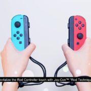 『釣りスピリッツ Nintendo Switchバージョン』がアジア向けとして2020年7月21日に発売決定!