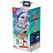 【更新】『釣りスピリッツ Nintendo Switchバージョン 同梱版 (ソフト+専用Joy-Conアタッチメント for Nintendo Switch1セットつき)』の予約が開始!