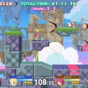 Switch版『海腹川背 BaZooKa!』の体験版が2020年4月23日から配信開始!