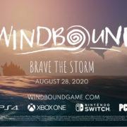 PS4&Xbox One&Switch&PC用ソフト『Windbound』が海外向けとして2020年8月28日に発売決定!サバイバルアドベンチャーゲーム