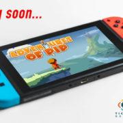 Switch版『Adventures of Pip』が海外向けとして発売決定!