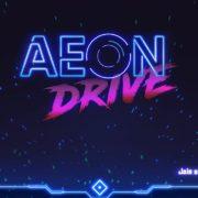 『Aeon Drive』がBitSummit Gaidenに出展決定!サイバーパンクなアクションプラットフォーマーゲーム