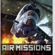 Nintendo Switch用ソフト『Air Missions: HIND』の発売日が2020年7月30日に決定!