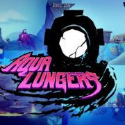 Switch版『Aqua Lungers』が海外向けとして2020年5月21日に配信決定!