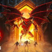 Switch版『Book of Demons』が2020年5月21日から配信開始!