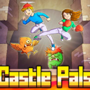 PS4&Xbox One&Switch版『Castle Pals』が海外向けとして2020年5月下旬に配信決定!